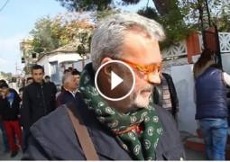 """Mehmet Yaşin """"Ayvalık"""""""