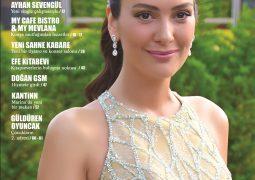 Ayvalık Magazin Ocak 2017