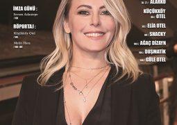 Ayvalik Magazin Temmuz 2018