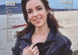 Ayvalik Magazin Haziran 2019