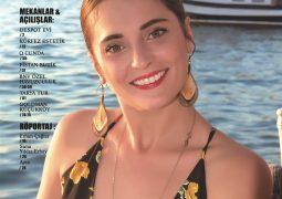 Ayvalık Magazin Eylül