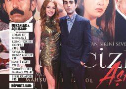 Ayvalik Magazin Ocak 2020