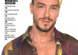 Ayvalık Magazin Ağustos 2021