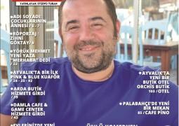 Ayvalik Magazin Mayıs 2016