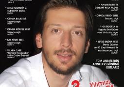 Ayvalık Magazin Mayıs 2013