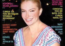 Ayvalık Magazin Temmuz 2013
