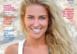 Ayvalık Magazin Eylül 2013