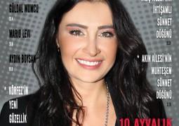 Ayvalık Magazin Ekim 2013