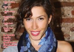 Ayvalık Magazin Kasım 2013