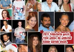 Ayvalık Magazin Ocak 2012