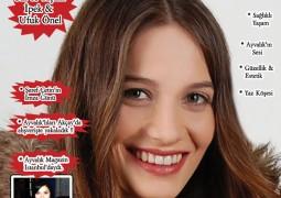 Ayvalık Magazin Şubat 2012