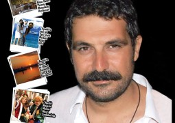 Ayvalık Magazin Nisan 2012