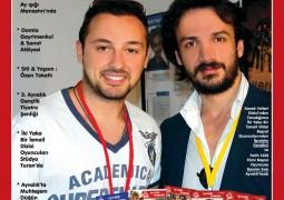 Ayvalık Magazin Mayıs 2012