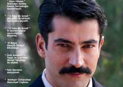 Ayvalık Magazin Haziran 2012