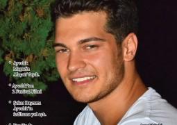Ayvalık Magazin Eylül 2012