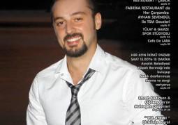 Ayvalık Magazin Mart 2013