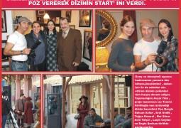 Ayvalık Magazin Mayis 2011
