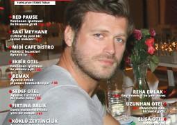 Ayvalik Magazin Temmuz 2016