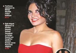 Ayvalik Magazin Dergisi Mart Sayısı ( Resim olarak)
